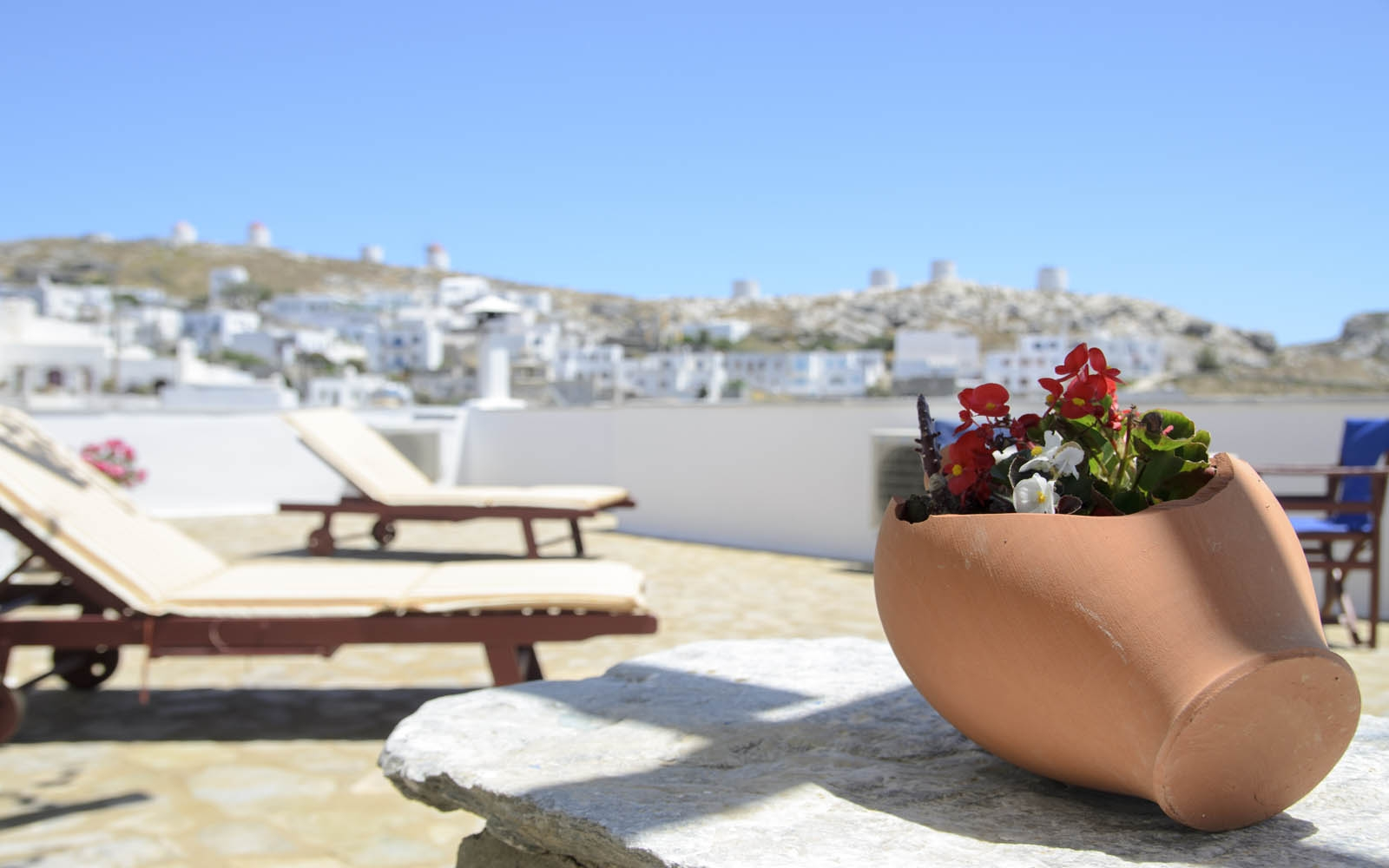 Pension Ilias Amorgos